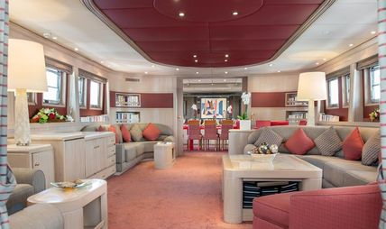 Cheetah Moon Charter Yacht - 8