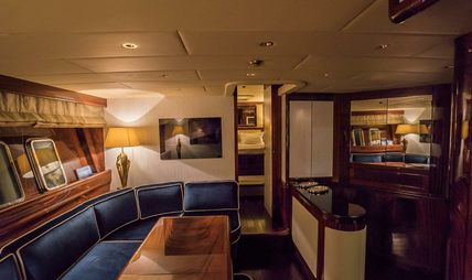 EUDEMONIA KYVOS Charter Yacht - 6