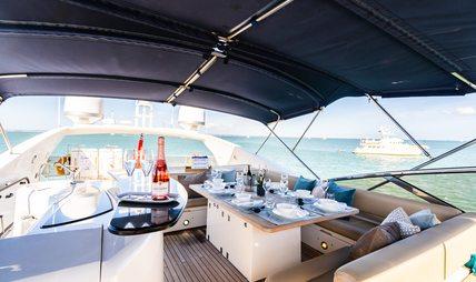 Chess Charter Yacht - 3