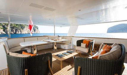 MQ2 Charter Yacht - 4