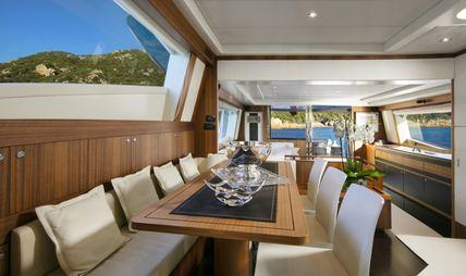 Black Pearl Ajaccio Charter Yacht - 6