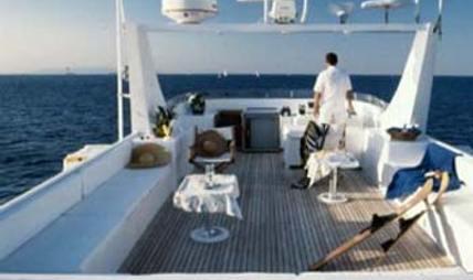 Lady K.K. Charter Yacht - 5