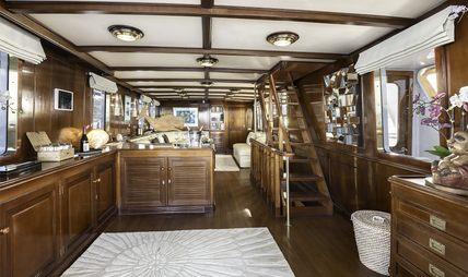 Le Kir Royal Charter Yacht - 7