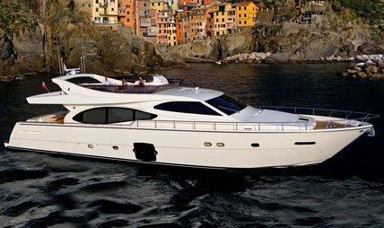 Lavitalebela Charter Yacht - 2