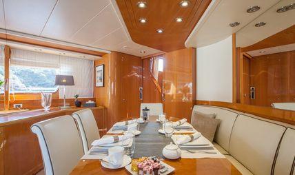 Solal Charter Yacht - 8
