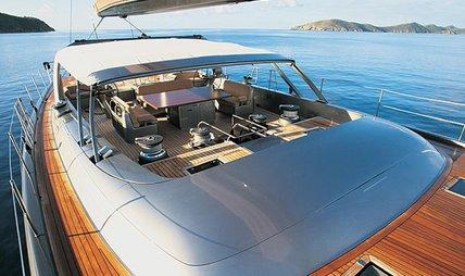 Wally B Charter Yacht - 5