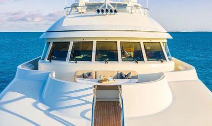 Pure Bliss Charter Yacht - 2