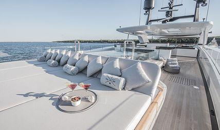 Severin's Charter Yacht - 2