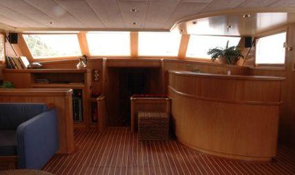 Schatz Charter Yacht - 7