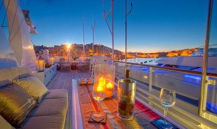 Sanssouci Star Charter Yacht - 3
