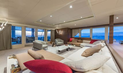 Big Sky Charter Yacht - 7