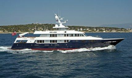 Helios 2 Charter Yacht - 2