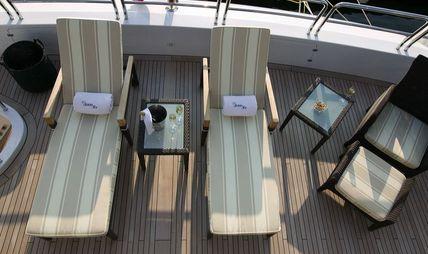 Mamma Mia Charter Yacht - 7