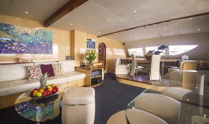 Kings Ransom Charter Yacht - 8