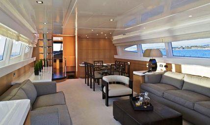 Anassa A Charter Yacht - 4