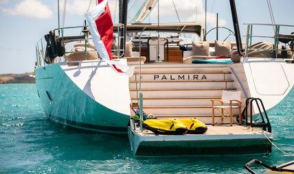 Palmira Charter Yacht - 5