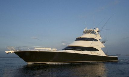 Ata Rangi Charter Yacht