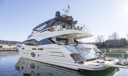 Esmeralda of the Seas Charter Yacht - 5