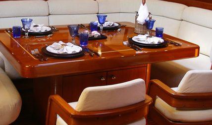 Aspiration Charter Yacht - 7