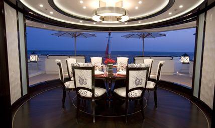 Alfa Nero Charter Yacht - 8