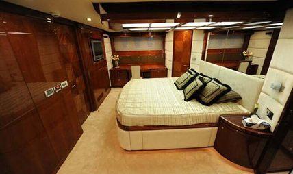 Infinity 1 Charter Yacht - 4