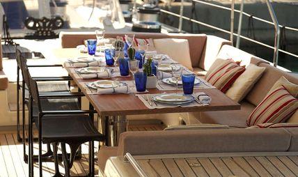 Freebird Charter Yacht - 5
