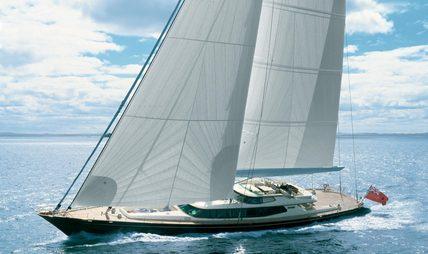 Tiara Charter Yacht - 7