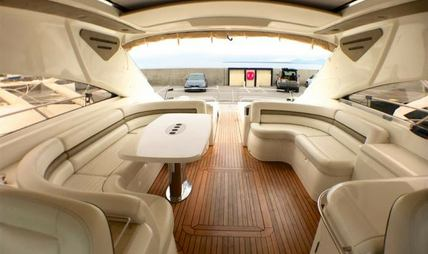 Sea Giens Charter Yacht - 2