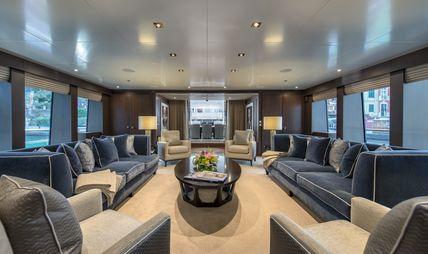 The Wellesley Charter Yacht - 6