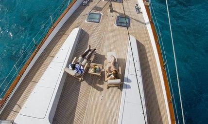 Takapuna Charter Yacht - 5