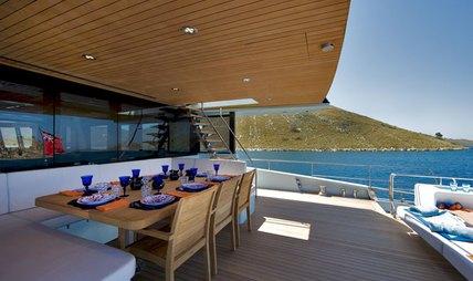 Kanga Charter Yacht - 6
