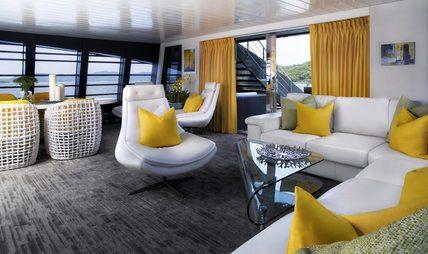 Ocean Emerald Charter Yacht - 7
