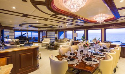 Bacchus Charter Yacht - 8