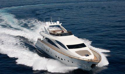 Amer-Ica Charter Yacht - 2