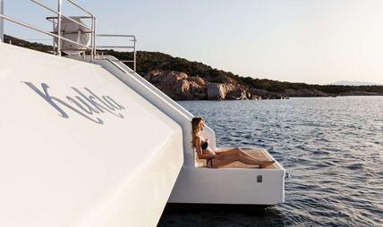 Kukla Charter Yacht - 4