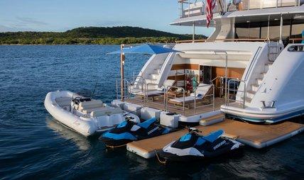 Skyler Charter Yacht - 5