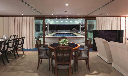 Grand Ocean Charter Yacht - 8