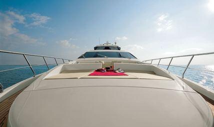 Duke Charter Yacht - 2