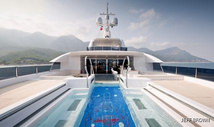Irimari Charter Yacht - 2