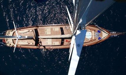 Mezcal 2 Charter Yacht - 7