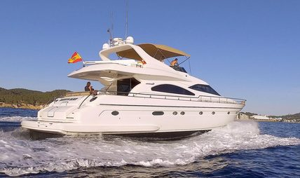 Kitty Kat Charter Yacht - 5