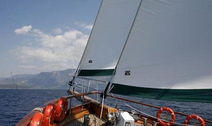 Bel Air Charter Yacht - 4