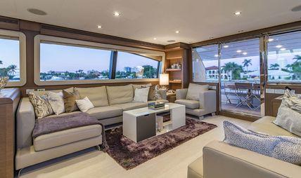 Bizman Charter Yacht - 7