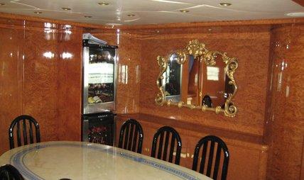 Kenayl II Charter Yacht - 5