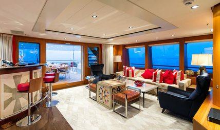 Snowbird Charter Yacht - 8