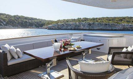 Always Believe Charter Yacht - 3