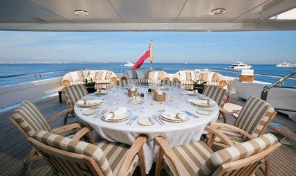 Marla Charter Yacht - 5
