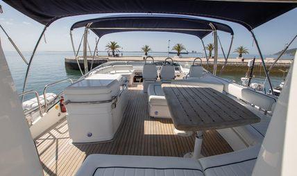 Happy Dream Charter Yacht - 3