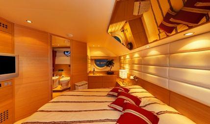 Lucignolo Charter Yacht - 4
