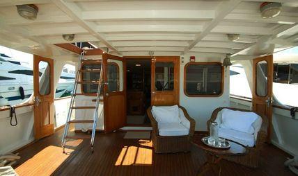 Sai Kung Charter Yacht - 4